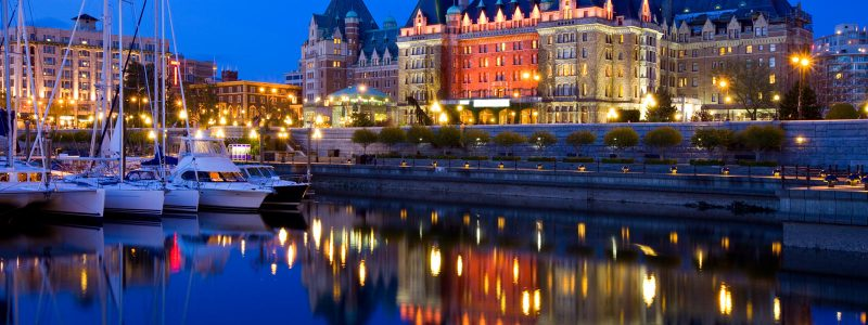 vancouver isaland