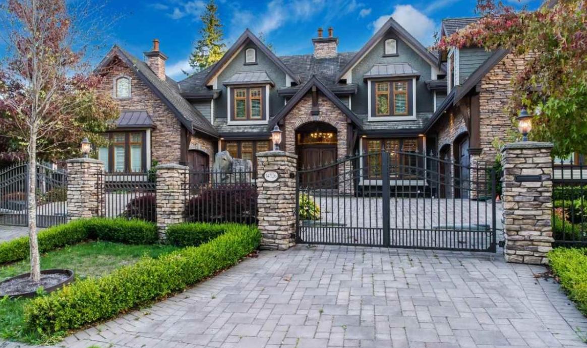 Luxury Homes Surrey Bc 14526 32b Avenue