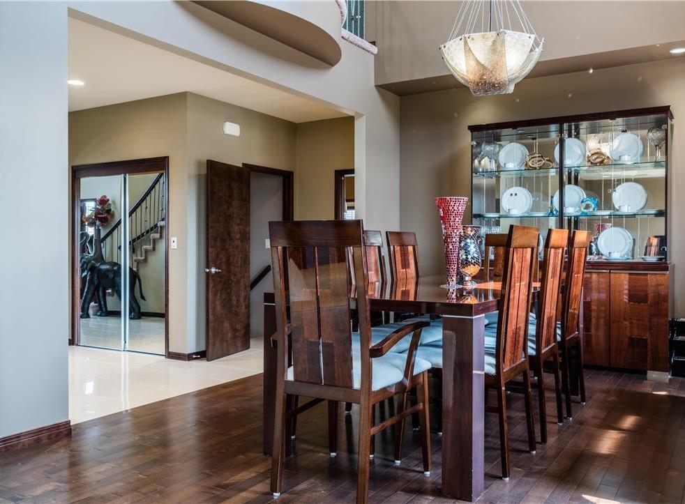 Luxury Homes Winnipeg Mb 974 John Bruce Rd E